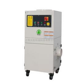 工厂车间除尘设备HW-15E电动清灰 工业粉尘集尘器 移动式