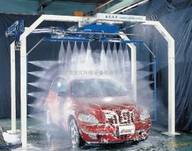 无接触式洗车机 洗车机厂家 国元洗车机