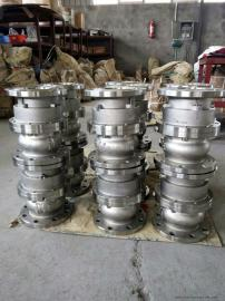 制氧机制氮机专用气动管道阀,气动梭阀