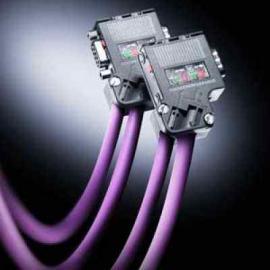 西门子DP电缆接头