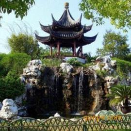 供青海西宁园林景观设计和格尔木园林景观公司
