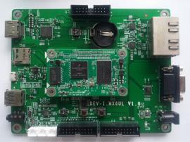 CM-i.MX6UL核心板工业级工控板定制嵌入式ARM核心板