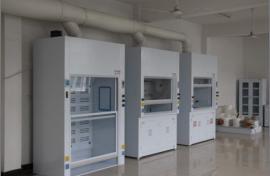 WOL 承接化工实验室通风系统设计建设