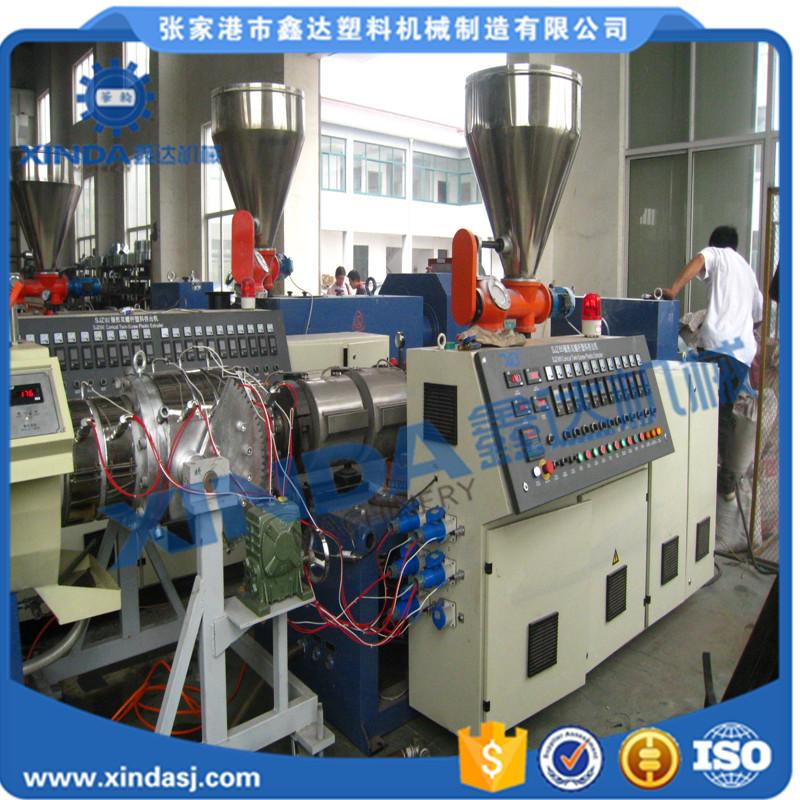 电力管设备