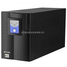 金军人MT1500 后备式UPS标准电池 总署理 金军人UPS