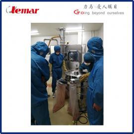 硫酸钠干法制粒机LG-500