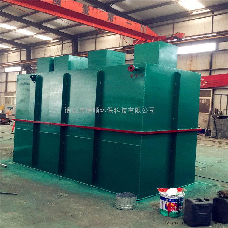小型医院污水处理设备 门诊 美容院废水处理一体化设备