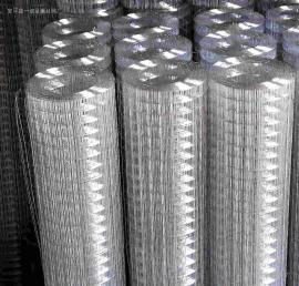 厂长推荐:楼房墙面抹灰铁丝网现货――1*18米镀锌电焊网50卷起批