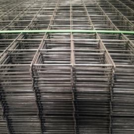 工厂现货:1*2米地板采暖建筑钢丝网&改拔丝焊接钢丝网片