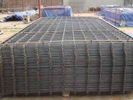 桥梁、隧道、煤矿用焊接钢筋网――2*4米螺纹钢筋网一吨价格