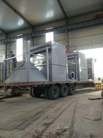 2吨生物质锅炉布袋除尘器厂家设计@包验收合格