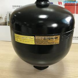 PARKER派克ELM1,4-210/AF低温蓄能器