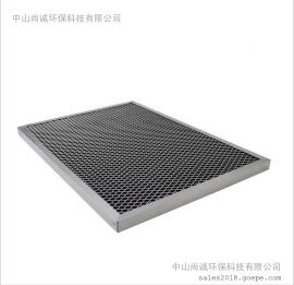 *生产UV光解废气净化设备 净化废气除异味设备 零O3排放设备