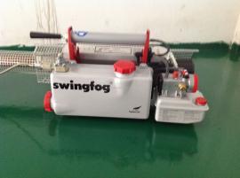 德国时运Swing fogger热力烟雾机SN50进口消杀防疫喷雾器
