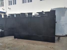 制药废水处理设备公司设施