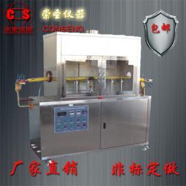 煤矿电缆负载条件下燃烧试验机