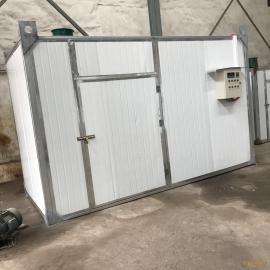 烘干房 箱式葡萄芒果烘干机 蔬菜烘干房 移动式水果果脯烘干机