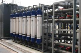 NF纳滤中水回用系统 大鹏生产厂家