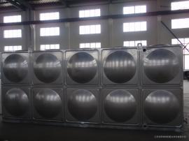 304焊接不锈钢水箱
