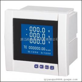 厂家销售 数显表 液晶多功能电力仪表