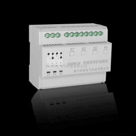 厂家供应 智能照明控制器 灯光照明4路