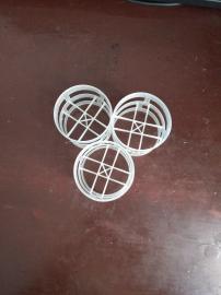 臭氧接触反应塔专用鲍尔环填料批发价格