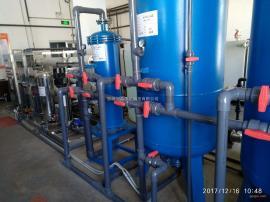去离子高纯水设备EDI超纯水设备