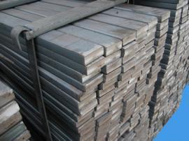 扁钢多少钱一吨 质量如何Q235