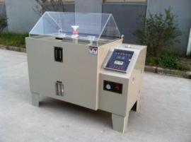 PP板耐高温盐雾试验机 ,耐高温耐酸碱盐雾试验箱