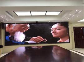 室内P3LED显示屏多少钱一平方 P3全彩led电子屏多少耗电量