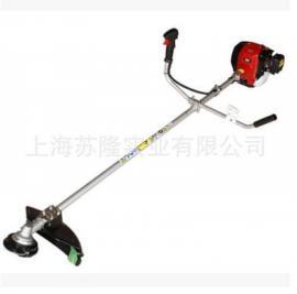 日本原装shindaiwa新大华C337S 背负式割灌机割草机打草机除草机