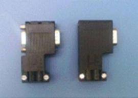西门子DP电缆接头6ES7972-0BB51-0XA0