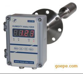 HJY-350高温烟气湿度仪 水分测定仪