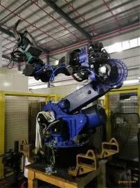 维修安川机器人漏油,溢油_安川机器人抖动振动维修MA1440/2010