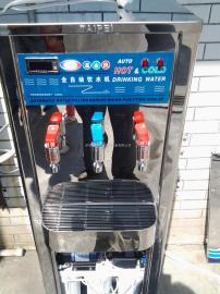 工业学校办公室用白口铁顶级冰温热三出水纯水机直饮机