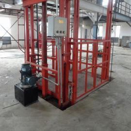 防爆货梯厂家fFBHT型液压防爆货梯及防爆液压升降机货梯安全保障