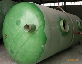 玻璃钢缠绕化粪池厂家批发