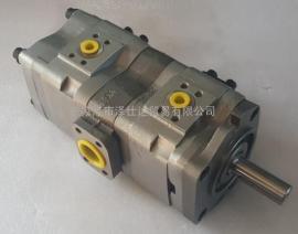 NACHI日本不贰越液压泵IPH-33B-10-16-11备件泵IPH-33B-13-13-11