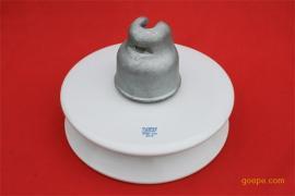 XWP-100防污型盘形悬式瓷绝缘子
