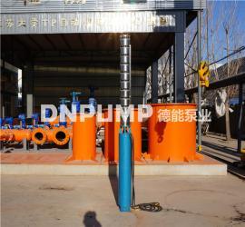 抽热水用不锈钢深井潜水泵