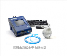 呼吸器密合度测试8038