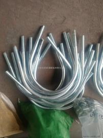 生产 镀锌管卡Z7.57s、U型管卡 Z7.108S管卡Z7镀锌管夹