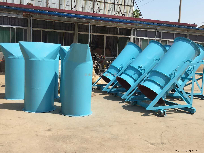 X45.25水泥窑筒体冷却风机