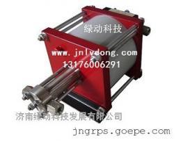 气动氮气增压泵 气体增压泵 充氮车 气体增压机