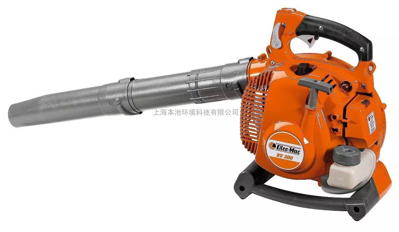 供应意大利进口欧玛BV300手提式汽油吹风机/品牌路面清扫机械