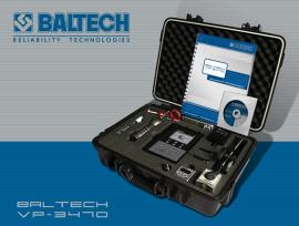 优势供应BALTECH测振仪-德国赫尔纳公司
