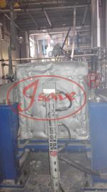 LNG刚性防火罩刚性调节阀防火罩