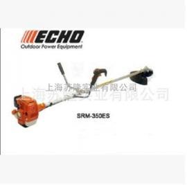 日本共立ECHO割灌机 共立SRM-350ES割灌割草机 侧挂式打草机