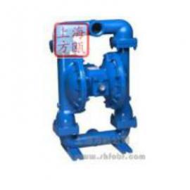 方瓯QBY型铸铁气动排污泵