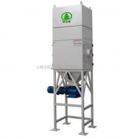 HW-15X料仓自动卸料型粉尘净化设备 挤塑机配套工业集尘器